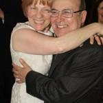 Vierzig Jahre lange Suche nach Freundin mit Happy End