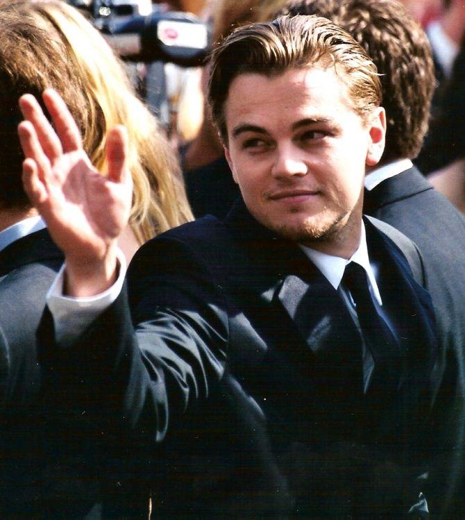 Leonardo DiCaprio, auktion, naturschutz, tier- und umweltschutz, positive nachrichten