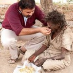 Narayanan Krishnan: 5-Sterne-Koch wird zum Helfer der Ärmsten Indiens