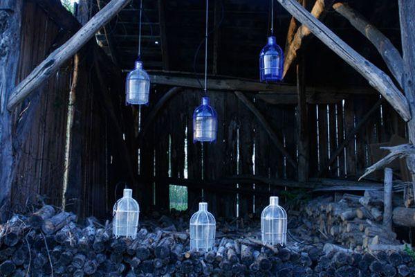 Gas Water Licht : Trap light u eine lampe die das licht u einfängtu gute nachrichten
