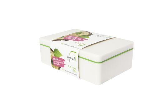 ajaa, lime, positive nachrichten, aufbewahrungsboxen, frischhalteboxen, nachwachsende rohstoffe