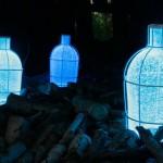 Trap Light – eine Lampe die das Licht ″einfängt″
