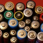 Neue leistungsstarke Batterien so dünn wie eine Folie