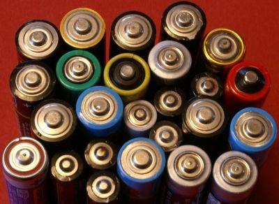 Batterien, positive nachrichten, akkus, dunnschicht folien