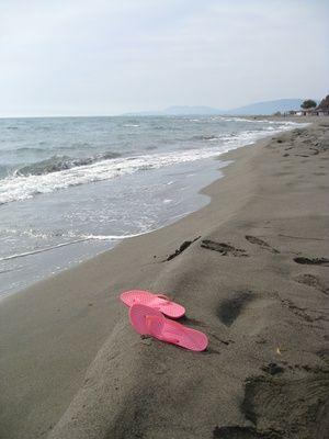 Flipflops, unternehmen recycelt flipflopmuell, Ocean Sole The Flipflop Recycling Company, positive nachrichten