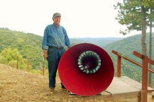 Raymond Green, Catching Wind Power, windturbine, windenergie, positive nachrichten