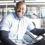 Busfahren mit Justin Zongo – ein Erlebnis der besonderen Art
