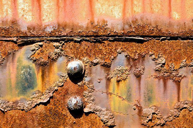 Rost, Wasserstoffgewinnung, positive nachrichten