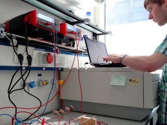 iGEM-team-2013-Bielefeld_Bacteria-Battery1, positive nachrichten