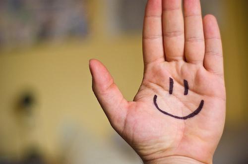 smile, gute nachrichten, Impact Journalism Day, positive nachrichten