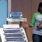 14-jähriges Mädchen entwickelt Wasser-Reinigungsverfahren