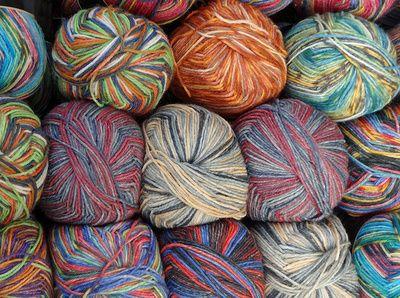 Wolle, Baumwolle, Biobaumwolle, positive nachrichten