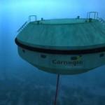 CETO-Technologie: Ozeane als stromsparende Trinkwasserquelle