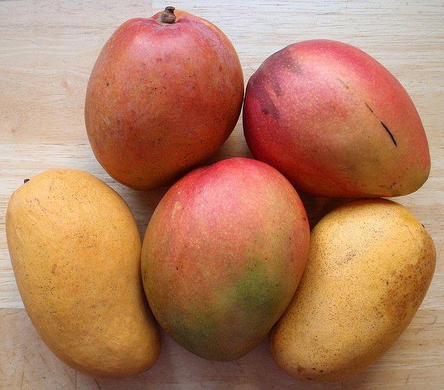 Mangos, klein eden, tropische fruechte, exotische fruechte, positive nachrichten