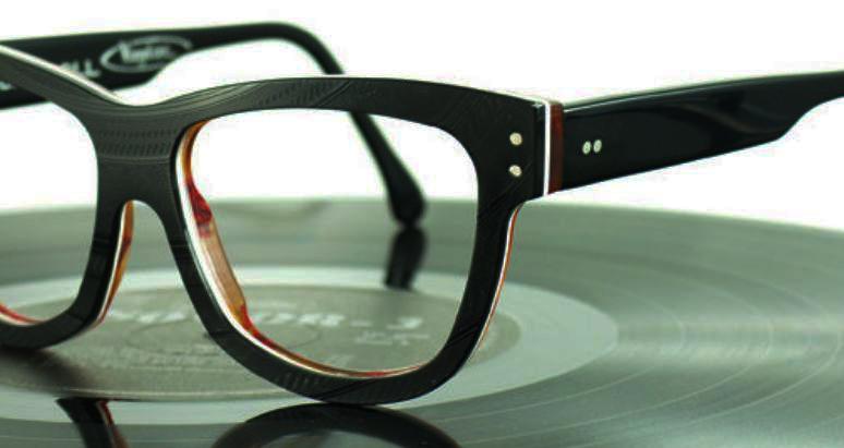 vinylize, schallplatten, brillen, positive nachrichten