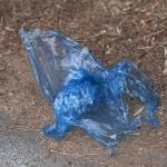 Plastiktüten können zu Hightech-Material recycelt werden