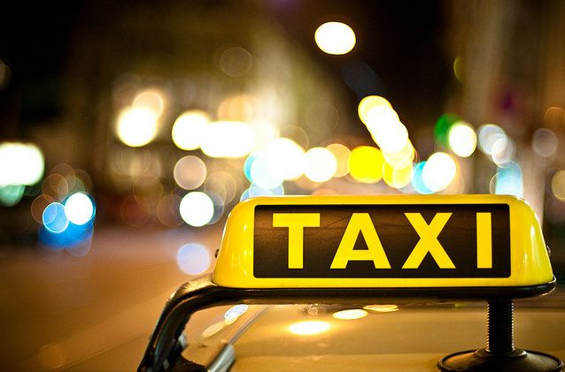 taxi, ehrlicher finder, positive nachrichten