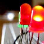 Organische Leuchtdioden für günstigere Displays