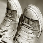 Forscher entwickeln umfassendes Recycling-System für Schuhe