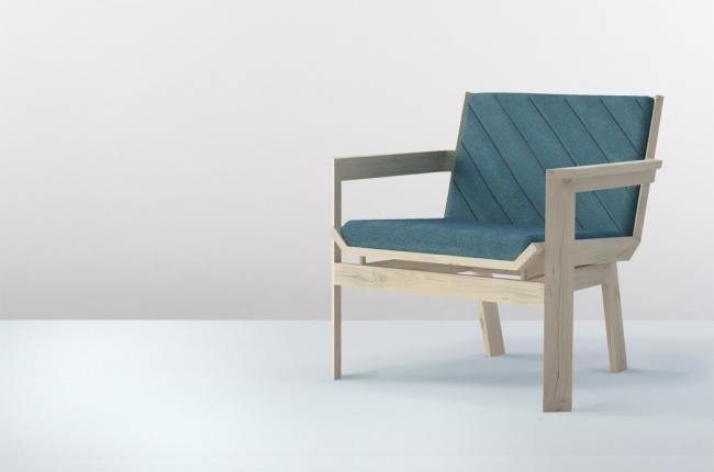 kimidori, paletten, stuhl, recycling, upcycling, positive nachrichten