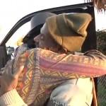 Wiedersehen nach über 40 Jahren – Santana hilft verarmtem Ex-Kollegen