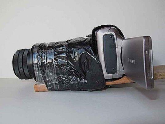 do it yourself kamera, positive nachrichten, Alexey Kljatov