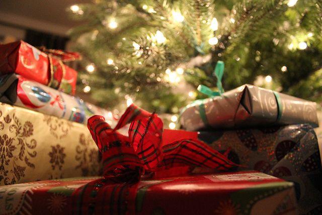 geschenke, schenken, positive nachrichten