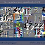 Türen öffnen! Der literarische Adventskalender im Netz