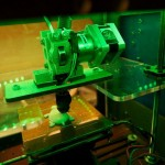 3D-Druck-Technologie rettet Baby das Leben