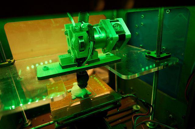 3D-Drucker, baby, aerzte, leben, positive nachrichten, organ, herz, OP
