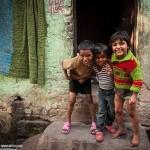 Indien ist von Kinderlähmung befreit