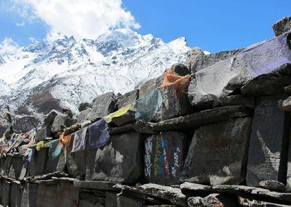 DanaCards, Langtang, Nepal, positive nachrichten