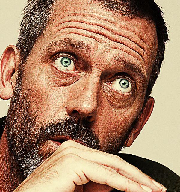 Dr. House, Hugh Laurie, positive nachrichten