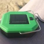 Fünf-Dollar-Solarlampe für die Gesundheit