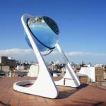 Rawlemons Glaskugel: Stromerzeugung aus Mondlicht