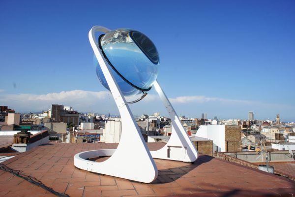 Rawlemon, Solarkugel, Glaskugel, positive nachrichten