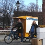 Start-Up Velogista – Lautlos und emissionsarm Liefern