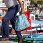 EU will 80 Prozent an Plastiktüten bis 2019 reduzieren