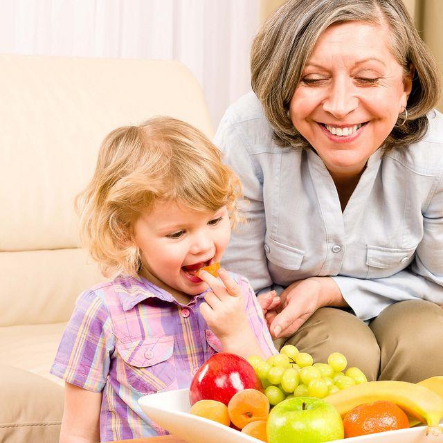 granny, au-pair, positive nachrichten