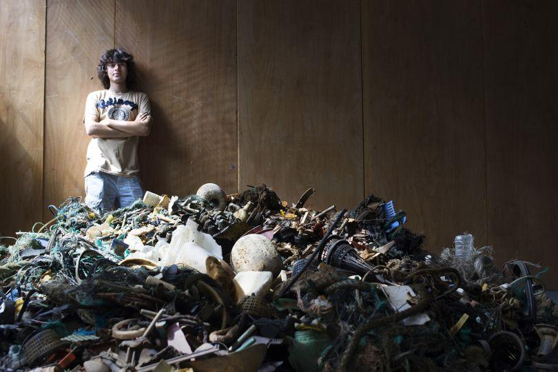 Boyan,Ocean Cleanup, positive nachrichten