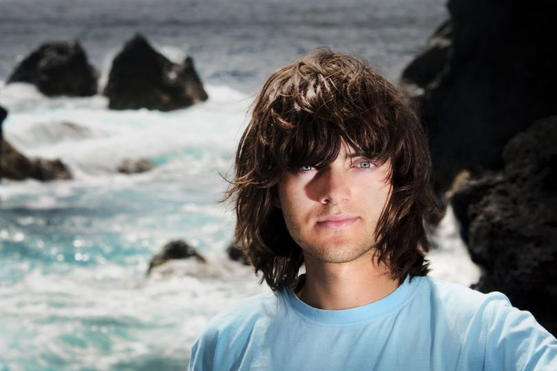 Boyan Slat, Ozean Cleanup, positive nachrichten