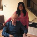 Elfjährige erfindet Tasse für ihren an Parkinson erkrankten Großvater