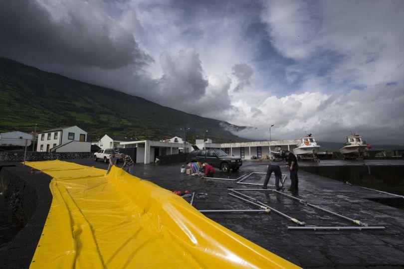 Ocean Cleanup Project, positive nachrichten, muell beseitigung in ozeanen