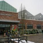 Amerikanische Biosupermarktkette installiert erstes Dachtreibhaus