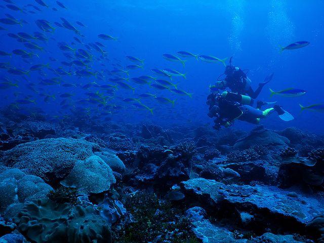 Christmas Island, Republic of Kiribati, meeresschutzgebiet