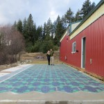 Solarstraßen für eine grüne Zukunft