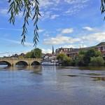 Flüsse in England – so sauber wie seit über 20 Jahren nicht mehr