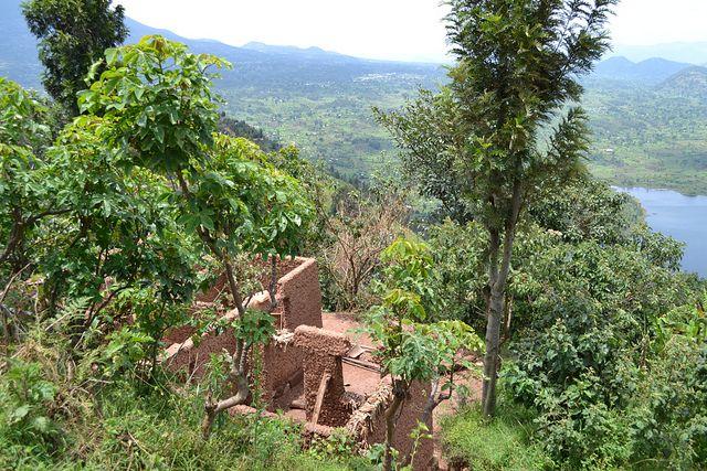 Virunga Park, positive nachrichten