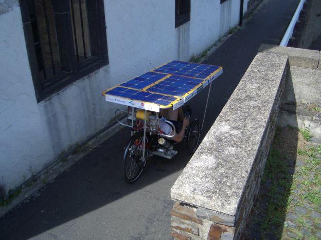 e-lectrike solar, positive nachrichten