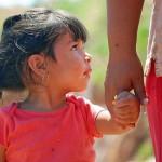 ″Kinder sind immer lieb!″